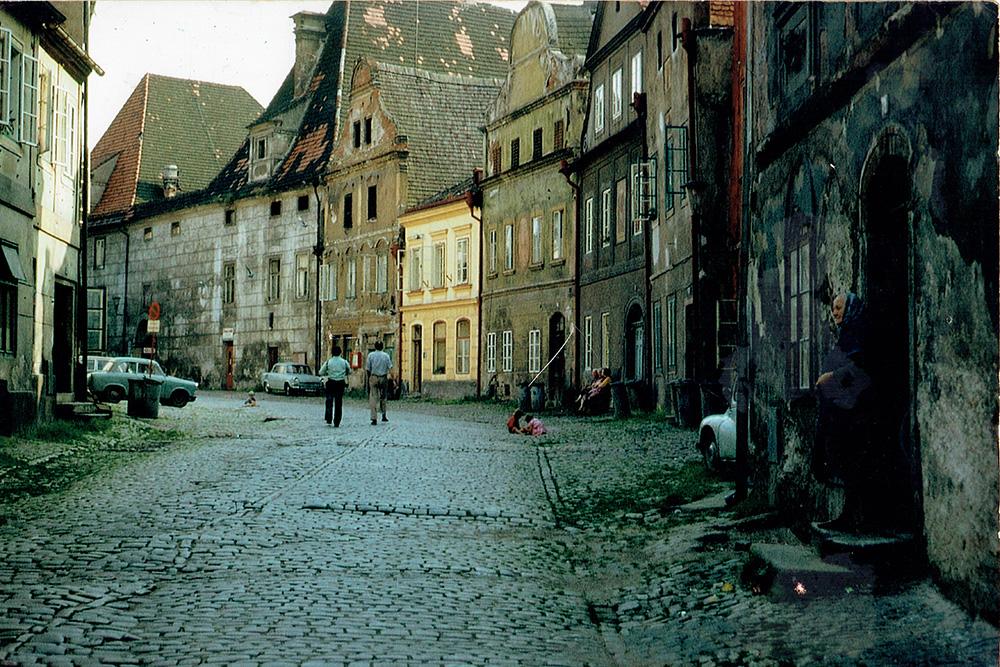 +¶irokT† Street, 1970s
