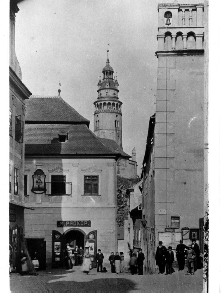 Main square, 1914_47