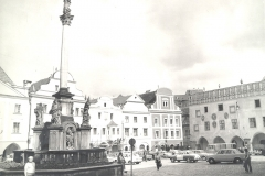 Main square_1970_K. Gottwald Square