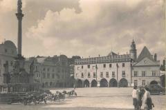 Main square, 1959_25